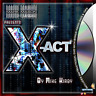 X-act (Gimmicks and Online Instructions) By Mike Kir,Card Magic Tricks Close up