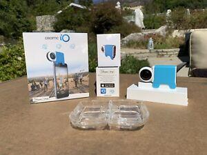 GIROPTIC IO HD 360° Camera for iPhone & iPad
