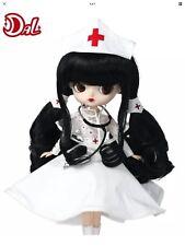 New Dal Natalie D-147 by Groove Inc. Pullip fashion Doll 10 inch Nurse doll!