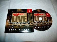 Wishbone Ash Live At The Grand October 13, 2010 - Road Works Volume 1 CD PROG
