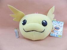 PLUSH DOLL DIGIMON ADVENTURE 02 Upamon 2000 w/tag JAPANESE PRIZE Digital Monster