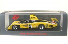 Renault-Alpine A442 N° 9 Du Mans 1977 (J P. Jabouille - D. Cloche)