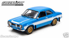 GreenLight: Fast and Furious 6 (2013) - 1974 Ford Escort RS2000 MkI 1:43 Scale