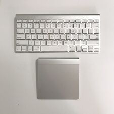 Apple Wireless Keyboard A1314 and TrackPad A1339 Lot