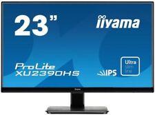 Écrans, projecteurs et accessoires d'ordinateur iiyama