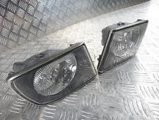 JDM 98-01 Nissan Presage U30 Serena C24 Kouki Fog Lights Fogs Lamps OEM