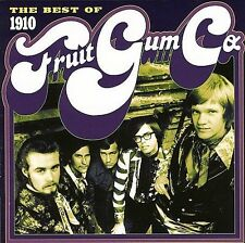 Best of the 1910 Fruitgum Company [Repertoire] by 1910 Fruitgum Company (CD,...