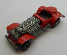 Redline Hotwheels Red 1973 Sweet 16 oc17067