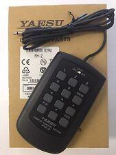 Fh-2 Yaesu Tastiera per Ft-950/ftdx-1200 Ft-2000 Ft-5000 Cod.100033