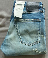Herren Jeans LEVIS LEVI´S Made & Crafted Studio Taper Japanese Selvedge W30 L34