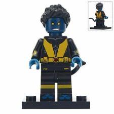 █ Buy 2 Get 1 Free █ Phoenix X-Men Dark MOC Mini Figure Bricks Blocks X0277 1423