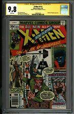 * X-MEN #111 (1978) CGC 9.8 SS Signed Claremont Byrne Magneto (1960497010) *