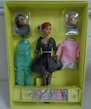 Mood Changers Poppy Parker Gift Set Model Scene Collection Integrity Toys Nrfb