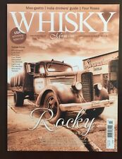 Whisky Magazine Rocky Mountain High USA Special October 2014 FREE SHIPPING!