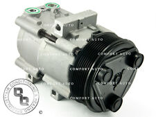 New AC A/C Compressor With Clutch Fits: 2003 - 2005 Ford Excursion