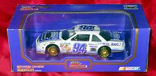Chevy Lumina Inaugural 1994 Brickyard 400 NASCAR Diecast Event Car