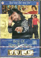 BEST OF HANS RAJ HANS-BOLLYWOOD HIT SONG DVD