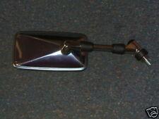 Suzuki An400 Burgman k3-k6 Rh Chromes 10mm Espejo Nuevo artículo genuino