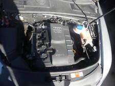 AUDI A6 TRANS/GEARBOX AUTO, FWD, PETROL, 2.0, C6/4F (A6), KTB CODE, 09/06-06/11
