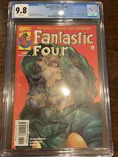 Fantastic Four #30 - CGC Graded 9.8