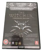 The Witcher Enhanced Edition - Platinum (PC GAME) (18)