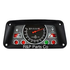 GAUGE CLUSTER C5NN10849L for FORD TRACTOR 2000 3000 4000 5000 7000