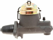 For 1966 GMC 1000 Brake Master Cylinder Raybestos 49757KY New