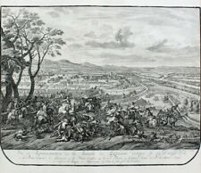 Prinz Eugen Savoyen Schlacht Luzzara Philipp V. Po-Ebene Guastalla Mantua Parma