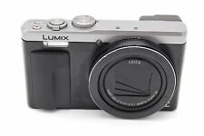 Panasonic Lumix DMC-ZS60 / TZ80  18 MP  3″ screen 30×  ZOOM DIGITAL CAMERA