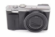 Panasonic Lumix DMC-ZS60 / TZ80  18 MP  3″ screen 30×  ZOOM DIGITAL CAMERA