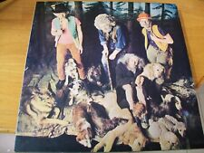 JETHRO TULL THIS WAS  LP MINT-  ITALY