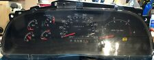 1999-2003 FORD F250/350/450/550/ USED DASHBOARD INSTRUMENT CLUSTER FOR SALE