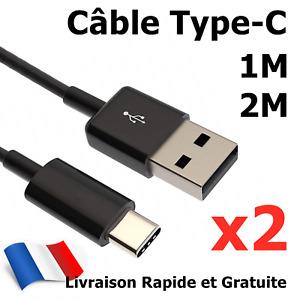Ladekabel Typ-C USB 3.1 Für Mi 8/Mi9 9T Profi Redmi Note 8 Note 8T 8Pro