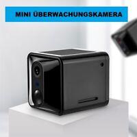 Mini WLAN Surveillance Auto Maison Magasin Intérieur Extérieur Nachtsicht A245