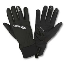 Sugoi Cycling Firewall LT Glove, Black, Men's Size Large, NEW