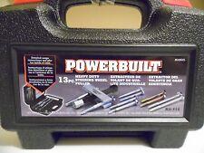 Powerbuilt Heavy Duty Steering Wheel Puller Kit#14,  -  #648645