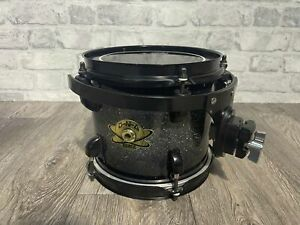 """Peace DNA Maple Rack Tom Drum Shell 8""""x 7"""" / with Suspension Mount"""