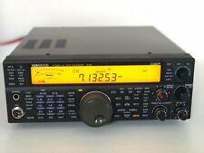 Ham Radio Kenwood Ts-590S Transceiver