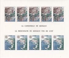 Monaco - 1978 - Europa  - Bloc N° 14 - Neuf** - MNH