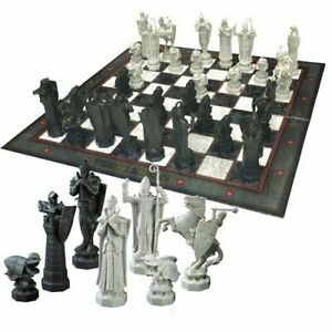 Harry Potter - Schachspiel Zauberschach
