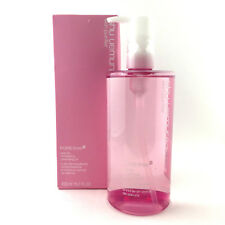 NEW US TRACK Shu Uemura POREfinist2 Anti-Shine Sakura Fresh Cleansing Oil,450ml