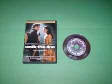 Walk the Line (DVD, 2006, Widescreen)