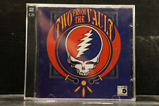 Grateful Dead - Two From The Vault    2 CDs