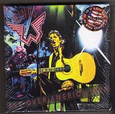 Paul McCartney  Wings  All Over America Tour 76    10 CDs & 5 DVD Box Set