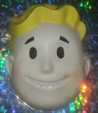 Official Bethesda Fallout Vault Boy PAX West Promotional Adult Mask 2018