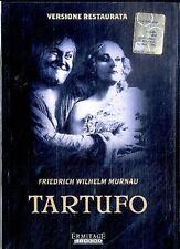 Dvd TARTUFO di Friedrich Wilhelm Murnau  ***Versione Restaurata***   ......NUOVO