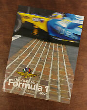 The Official Formula 1 One Season Review 2006 Indianapolis Motor Speedway