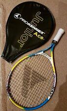 """19"""" - Racchetta da tennis per bambini-PRO KENNEX ACE JNR-Con coperchio-NUOVO"""
