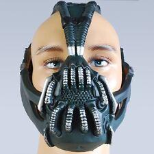 Batman-the Dark Knight Rise bane dorrance Masque Casque Chapeau Halloween Cosplay Prop