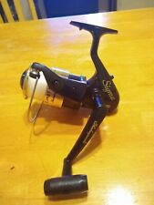 SHAKESPEARE SIGMA 060 Long Cast Fishing Reel W/2 Ball Bearings Excellent Cond